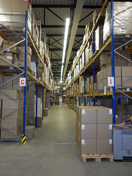 Warehousing & Storage-2